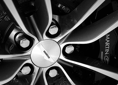cars, Aston Martin, rims - random desktop wallpaper