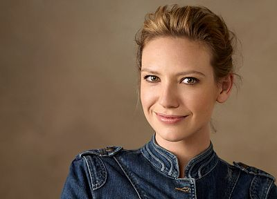 TV, women, Fringe, Anna Torv - related desktop wallpaper