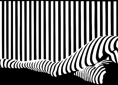 barcode - random desktop wallpaper