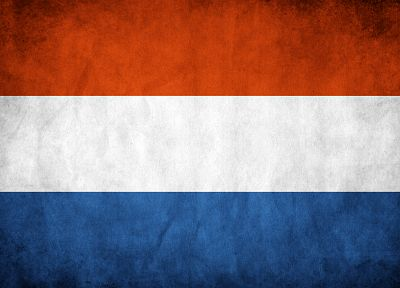 flags, Netherlands - random desktop wallpaper