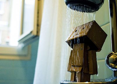 shower, Danboard, shower head - random desktop wallpaper