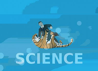 science, tigers, Teddy Roosevelt - desktop wallpaper