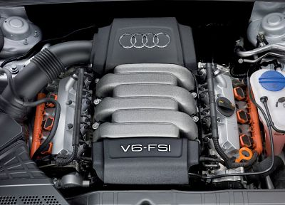 cars, engines, Audi - random desktop wallpaper