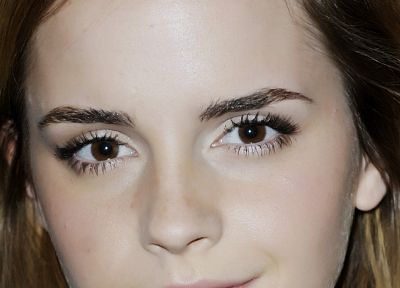 women, Emma Watson, actress, faces - related desktop wallpaper