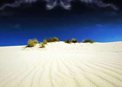 sand, skyscapes - related desktop wallpaper