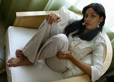 women, Rosario Dawson - random desktop wallpaper