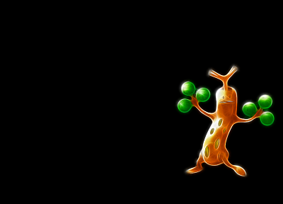 Sudowoodo - random desktop wallpaper