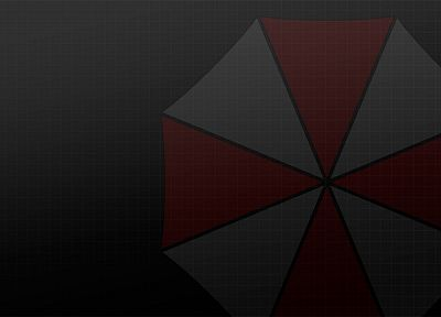 video games, movies, Resident Evil, Umbrella Corp., logos - related desktop wallpaper