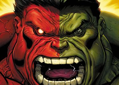Hulk (comic character), comics - random desktop wallpaper