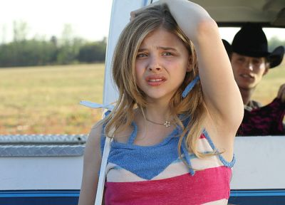 women, movies, actress, Chloe Moretz - related desktop wallpaper