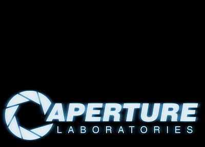 Portal, Aperture Laboratories - random desktop wallpaper