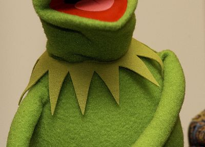 Kermit the Frog - related desktop wallpaper