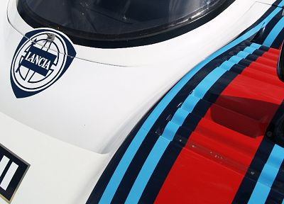 Lancia, LC2 group C - random desktop wallpaper