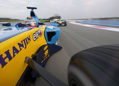 cars, sports, Formula One, vehicles, Renault - related desktop wallpaper