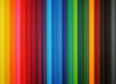 abstract, multicolor, spectrum, rainbows - desktop wallpaper