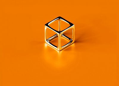 cubes - desktop wallpaper