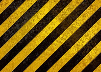 black, yellow, colors, stripes - random desktop wallpaper
