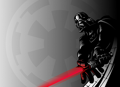 Star Wars, Darth Vader - duplicate desktop wallpaper