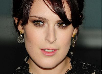 Rumer Willis - random desktop wallpaper