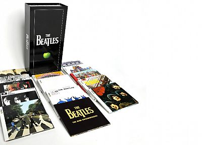 The Beatles, music bands - random desktop wallpaper