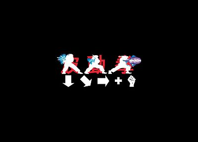 Street Fighter, Ryu, hadouken - related desktop wallpaper