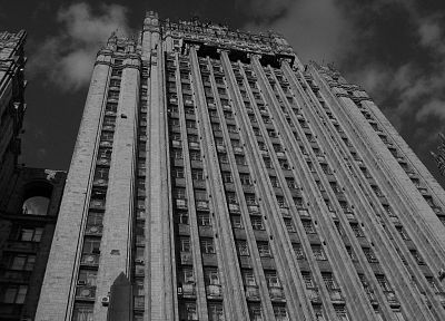 architecture, buildings, grayscale, monochrome - random desktop wallpaper