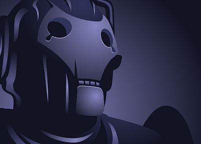 cybermen, Doctor Who - desktop wallpaper
