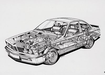 BMW - related desktop wallpaper