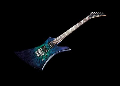electric guitars, jackson guitars, Jackson Kelly - desktop wallpaper