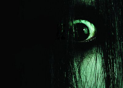 movies, The Grudge - random desktop wallpaper