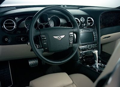 cars, Bentley, car interiors - related desktop wallpaper
