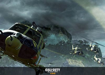 Call of Duty, Call of Duty: Black Ops - random desktop wallpaper