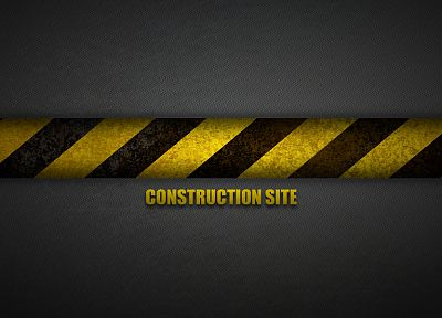 construction site, construction - random desktop wallpaper