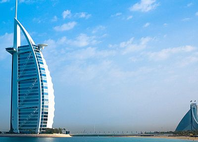 Dubai, Burj Al Arab - random desktop wallpaper