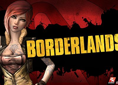 Borderlands, Borderlands 2 - desktop wallpaper