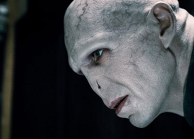Harry Potter, Voldemort - random desktop wallpaper