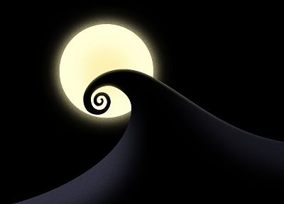 movies, The Nightmare Before Christmas, Tim Burton - related desktop wallpaper