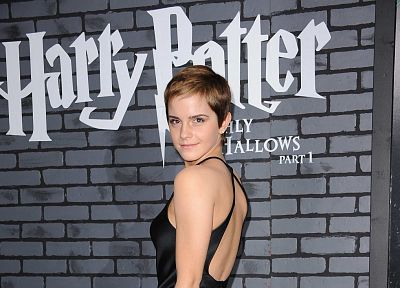 women, Emma Watson, actress, Harry Potter - related desktop wallpaper