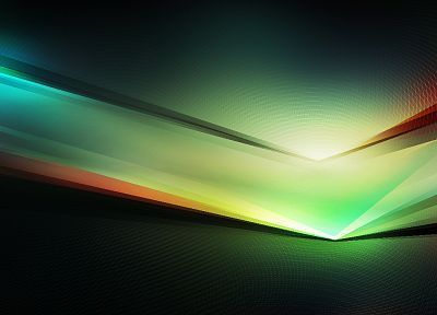 abstract, spectrum, digital art - random desktop wallpaper