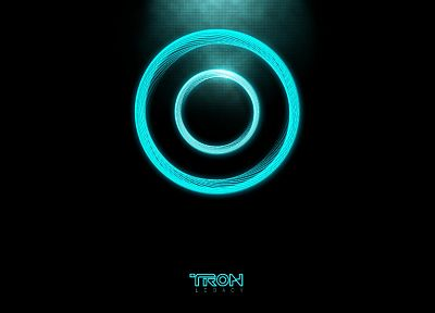 Tron Legacy - random desktop wallpaper
