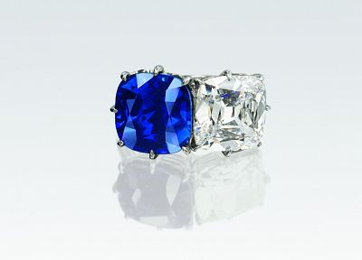 jewelry, diamonds, Sapphire - related desktop wallpaper