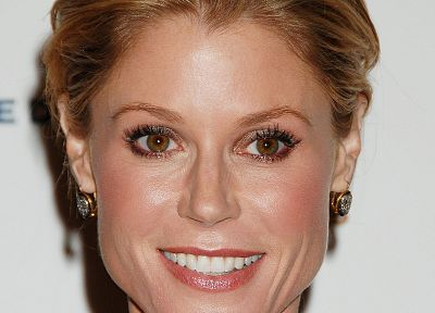 women, actress, mother, MILF, Julie Bowen - random desktop wallpaper