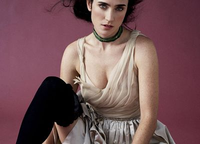 Jennifer Connelly - random desktop wallpaper