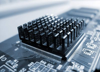 close-up, computers, technology, PCB, circuits, computer technology - related desktop wallpaper