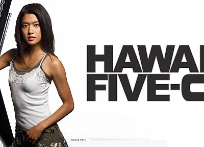 Grace Park, Hawaii Five O - random desktop wallpaper