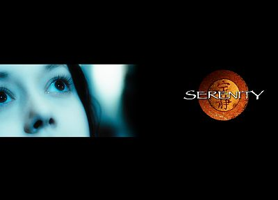 Serenity, Summer Glau, Firefly, River Tam - related desktop wallpaper