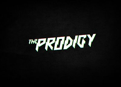 music, The Prodigy, logos - desktop wallpaper