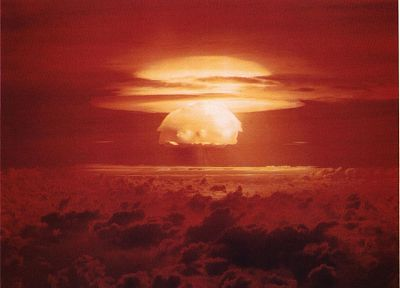 bombs, nuclear explosions, castle bravo - related desktop wallpaper