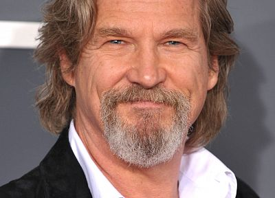 Jeff Bridges - desktop wallpaper