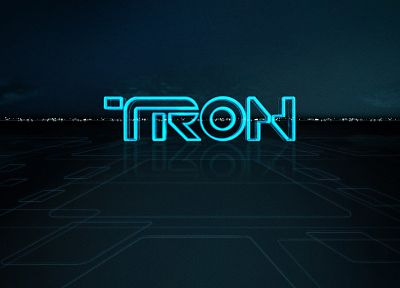 movies, Tron, Tron Legacy - related desktop wallpaper